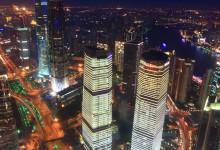 Shanghai Top View