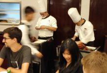 Preparation of Beijing Duck