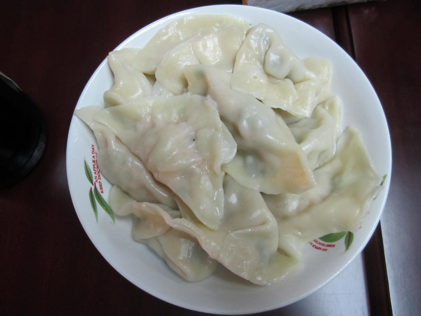 Jiaozi - Our Chinese Dumpling Event - MandaLingua