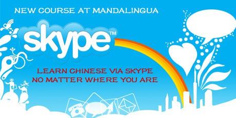Skype-Online-Course