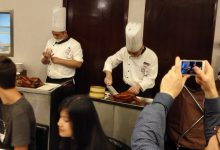 Beijing Duck Preparation