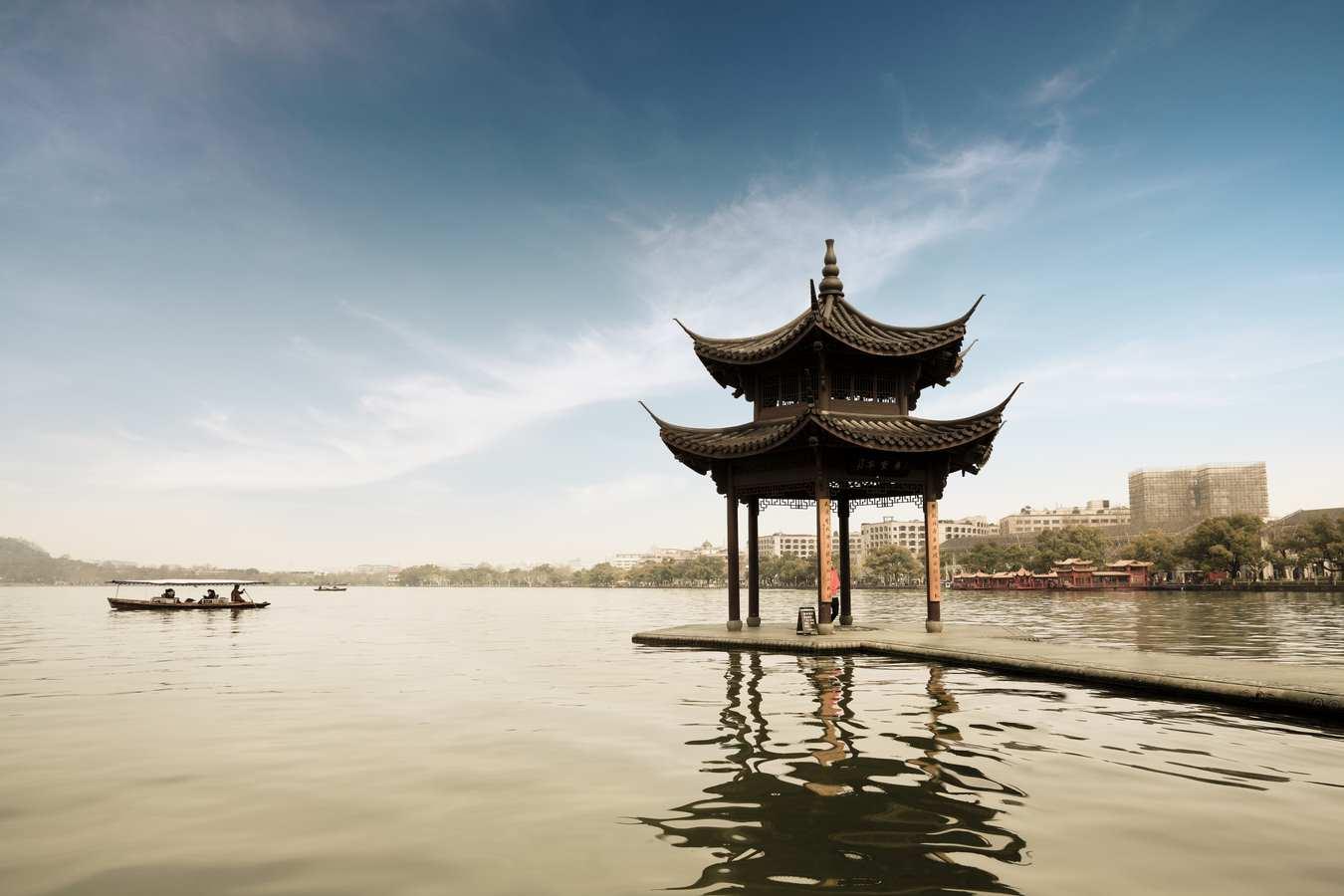 amazing hangzhou